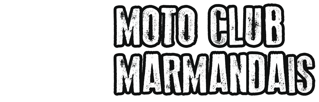 Logo moto club marmandais